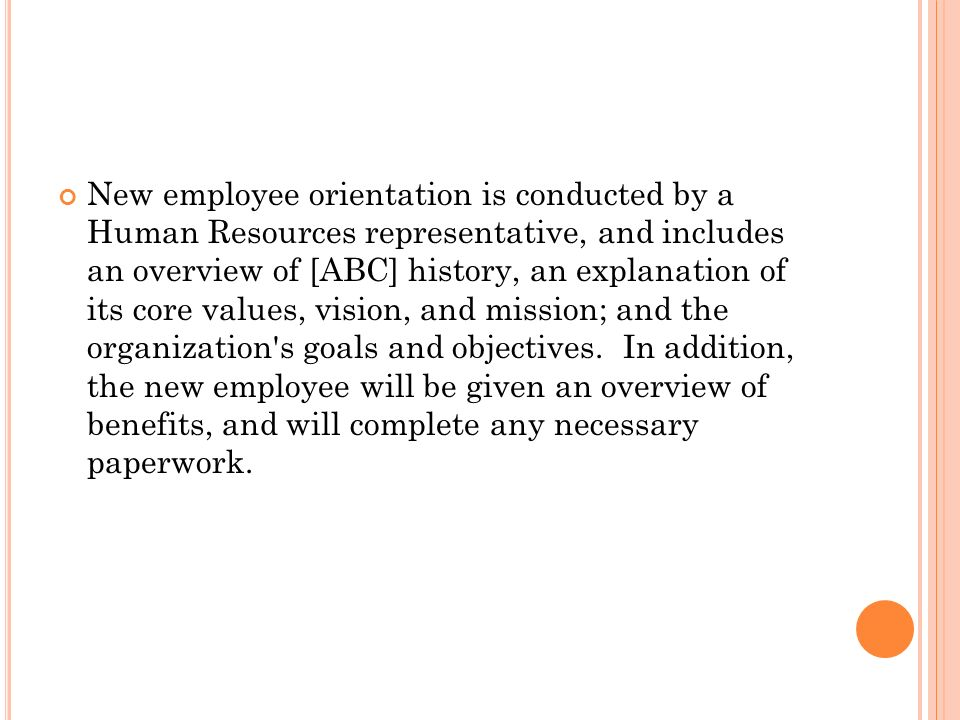 Decision Making in Non Profit Sector NPO Lecture ppt download – Human Resources Representative
